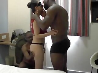 interracial pornhd milf cuckold