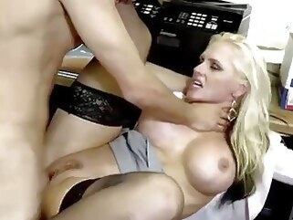big tits pornhd stockings milf
